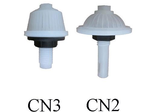 Chụp lọc CN2 – CN3