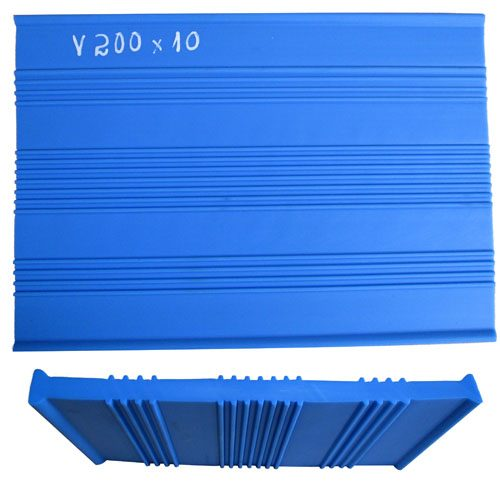 Băng cản nước V200x10