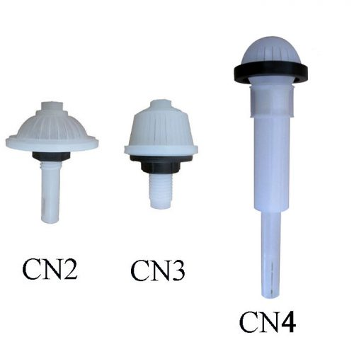 Chụp lọc CN2-CN3-CN4